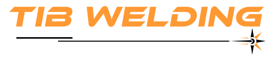 TIB Welding Logo